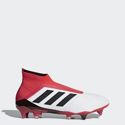 adidas Predator 18+ Soft Ground Boots SOLEHEAVEN