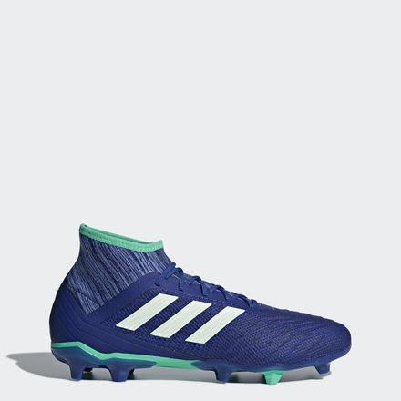 adidas Predator 18.2 Firm Ground Boots SOLEHEAVEN