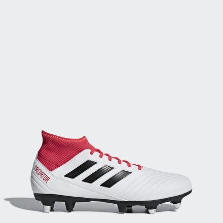 adidas Predator 18.3 Soft Ground Boots SOLEHEAVEN