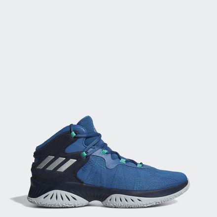 adidas Explosive Bounce Shoes SOLEHEAVEN