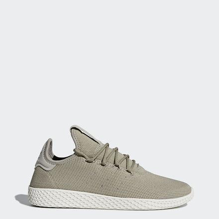 best service 0f9f8 5e04c adidas Pharrell Williams Tennis Hu Shoes at Soleheaven Curated Collections