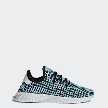 adidas Deerupt Runner Parley Shoes SOLEHEAVEN