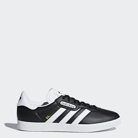 adidas World Cup Gazelle Super Essential Shoes SOLEHEAVEN