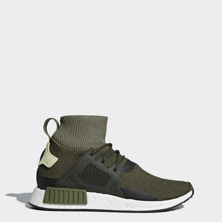 adidas NMD_XR1 Winter Shoes SOLEHEAVEN