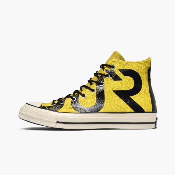 Converse Converse Chuck 70 GORE-TEX Leather High Top SOLEHEAVEN