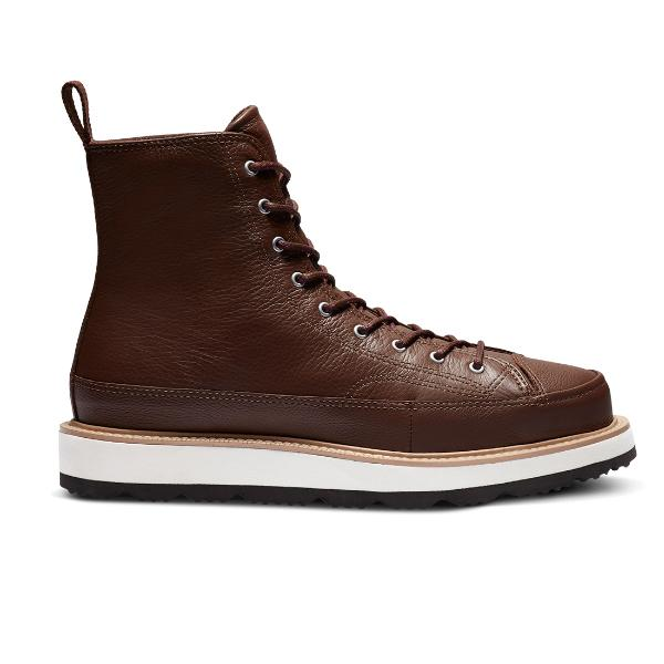 Converse Converse Chuck Taylor All Star OG Explorer Boot 'Chocolate' at Soleheaven Curated Collections