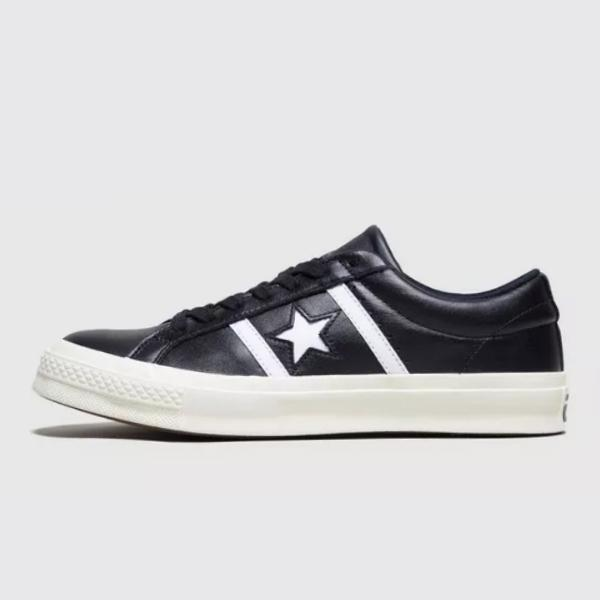 Converse Converse One Star Academy Low 'Black / White' SOLEHEAVEN