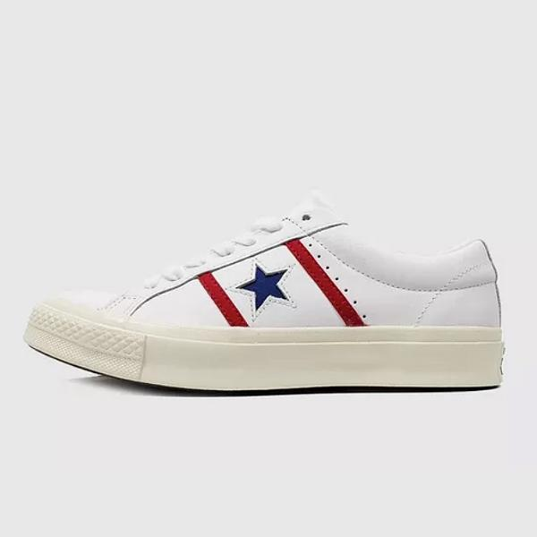 Converse Converse One Star Academy Low 'White' SOLEHEAVEN