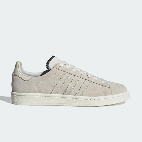 adidas adidas Originals Campus 'Raw White' SOLEHEAVEN