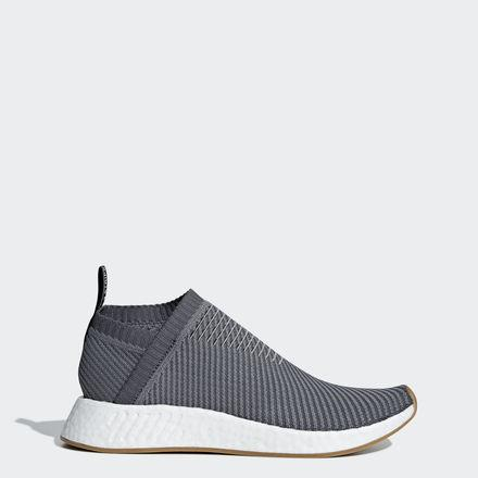 adidas NMD_CS2 Primeknit Shoes SOLEHEAVEN