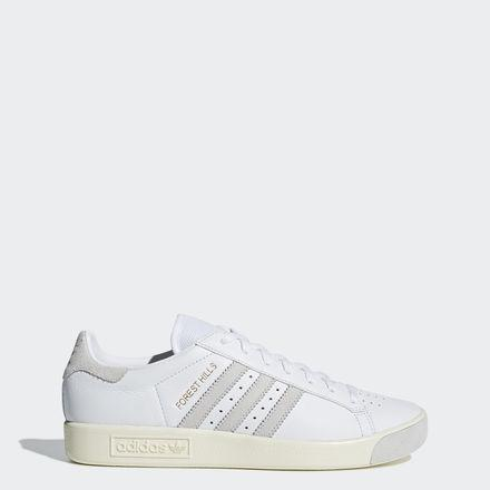 adidas Forest Hills Shoes SOLEHEAVEN