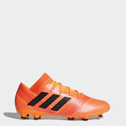 adidas Nemeziz 18.2 Firm Ground Boots SOLEHEAVEN