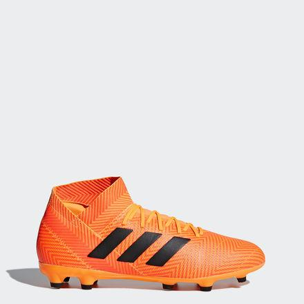 adidas Nemeziz 18.3 Firm Ground Boots SOLEHEAVEN
