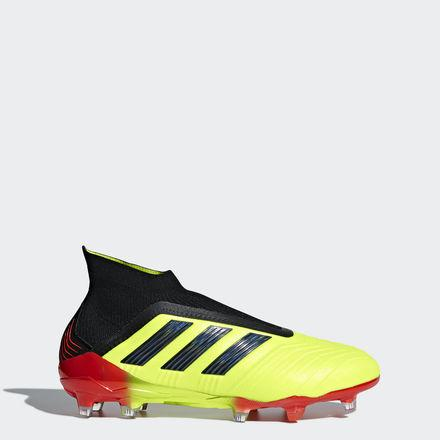 adidas Predator 18+ Firm Ground SOLEHEAVEN