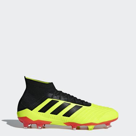 adidas Predator 18.1 Firm Ground Boots SOLEHEAVEN