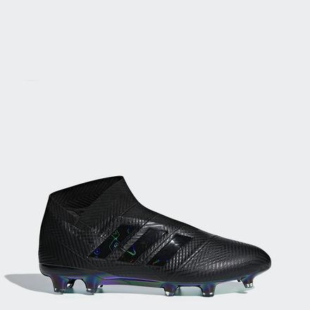 adidas Nemeziz 18+ Firm Ground Boots SOLEHEAVEN