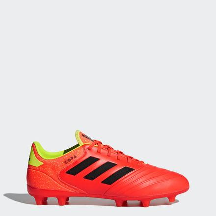 adidas Copa 18.2 Firm Ground Boots SOLEHEAVEN