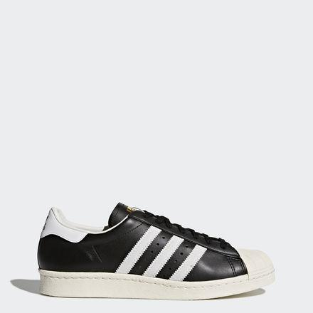 adidas Superstar 80s Shoes SOLEHEAVEN