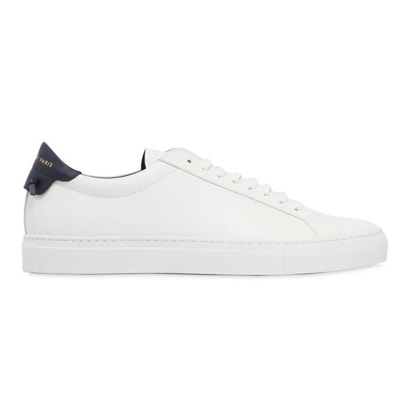 Givenchy Givenchy Urban Street Leather Tennis SOLEHEAVEN