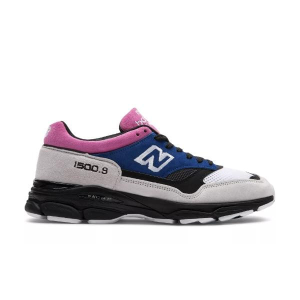 new styles fdb3d 43378 New Balance New Balance 1500.9 'Grey / Blue / Pink' at Soleheaven Curated  Collections