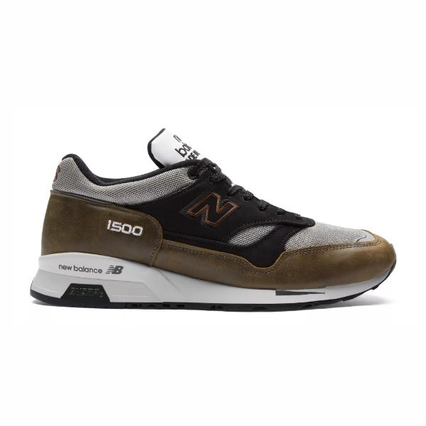 on sale d0225 d303c New Balance New Balance 1500 Made in UK 'Green / Grey' at Soleheaven  Curated Collections