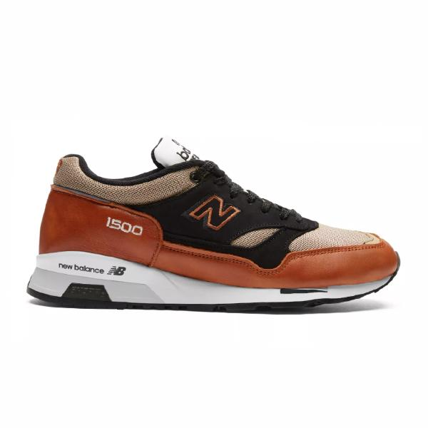 online store 5b096 30240 New Balance New Balance 1500 Made in UK 'Tan / Beige' at Soleheaven Curated  Collections