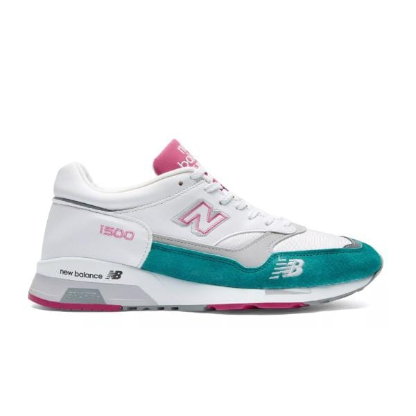 low priced 90baa bcbd9 New Balance New Balance 1500 'Teal / Pink' at Soleheaven Curated Collections