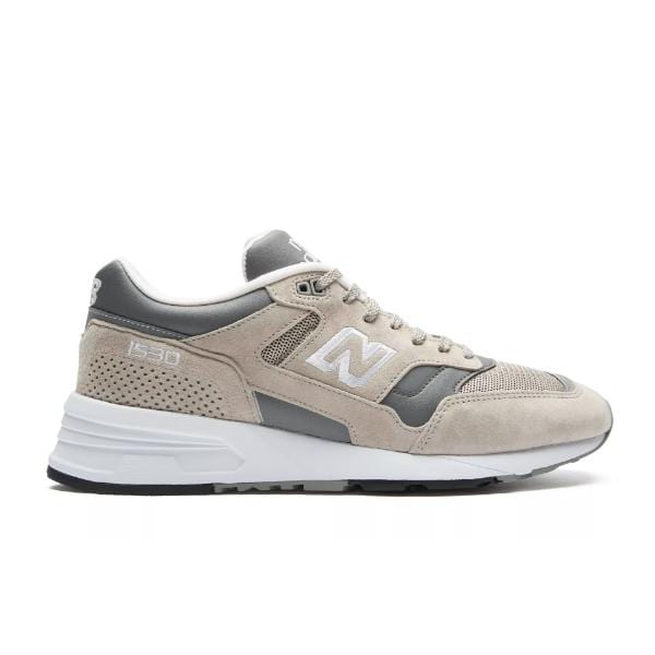 New Balance New Balance 1530 Made in UK 'Grey / White' SOLEHEAVEN