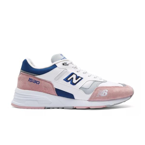 New Balance New Balance 1530 Made in UK 'Pink / White / Blue' SOLEHEAVEN