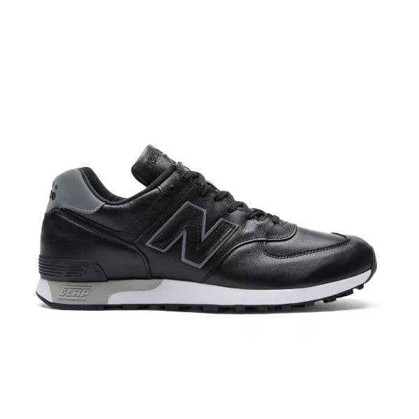free shipping 0a026 a96c3 New Balance New Balance 576 Made In UK 'Black' at Soleheaven Curated  Collections