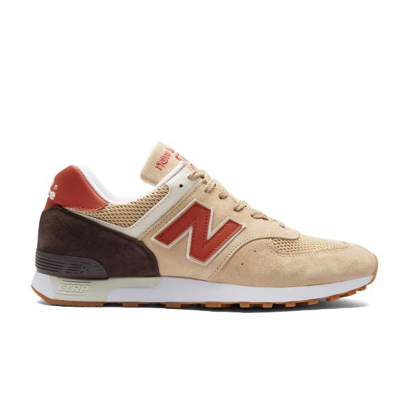 New Balance New Balance 576 Made In UK 'Sand' at Soleheaven Curated Collections