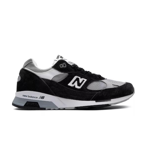 New Balance New Balance 991.5 Made In UK 'Black / Grey' SOLEHEAVEN