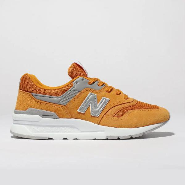 New Balance New Balance 997h 'Orange' SOLEHEAVEN