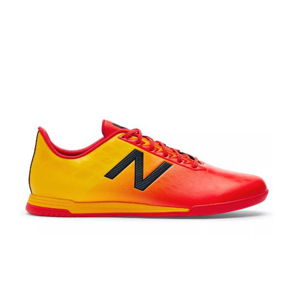 New Balance New Balance Furon V4 Dispatch 'Flame / Aztec Gold' SOLEHEAVEN