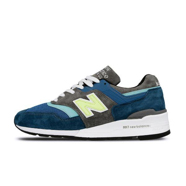 New Balance New Balance M 997 PAC  'Made in USA' SOLEHEAVEN
