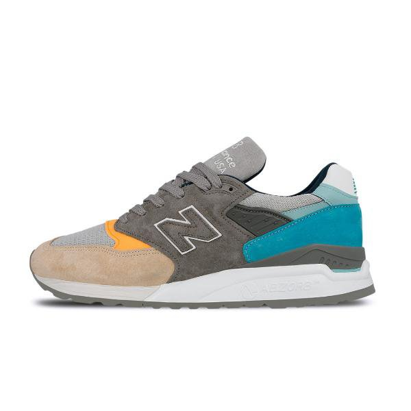 best sneakers 35b1a ffe30 New Balance New Balance M 998 AWB 'Made in USA' at Soleheaven Curated  Collections