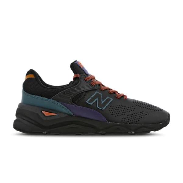 15a3906a55894 New Balance New Balance X-90 'Black / Purple' at Soleheaven Curated ...