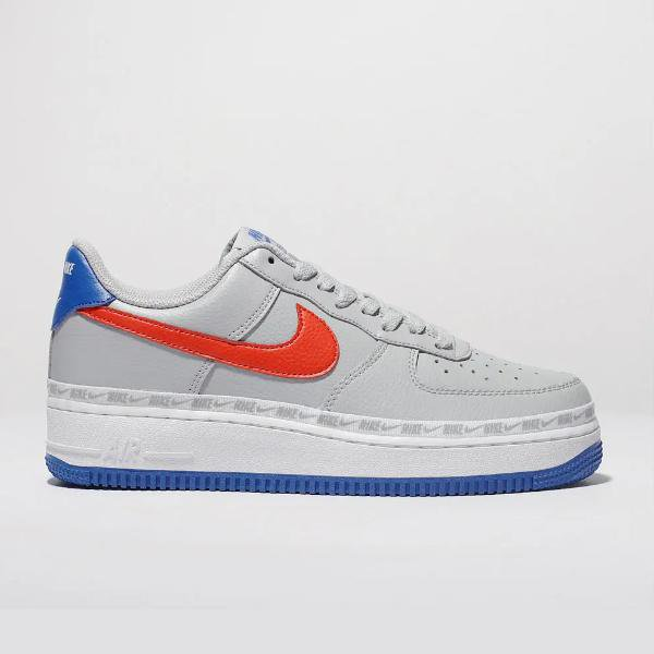 size 40 cf68a cca64 Nike Air Force 1 07 LV8  Light Grey