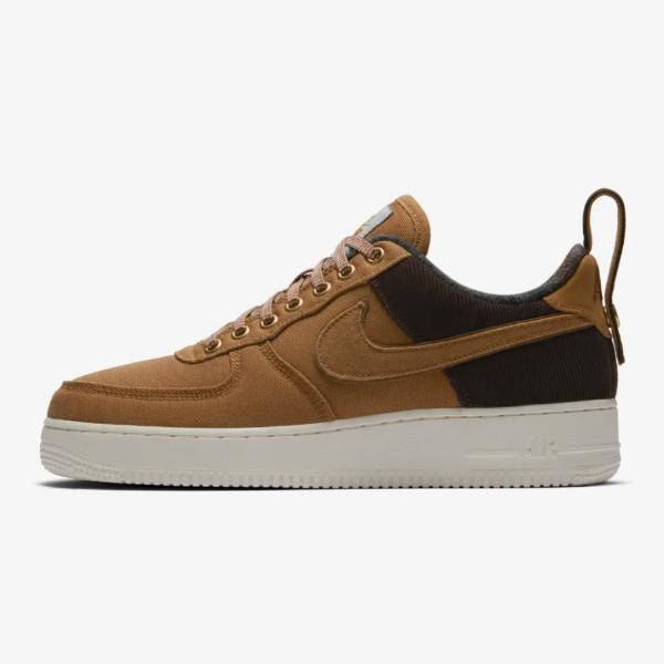 Nike Nike Air Force 1 'Carhartt WIP' SOLEHEAVEN