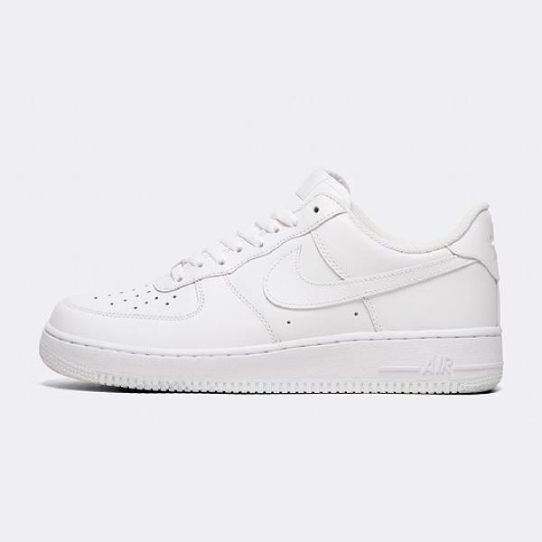 buy popular 11bff a1c52 Nike Nike Air Force 1 Low 'Triple White' at Soleheaven Curated Collections