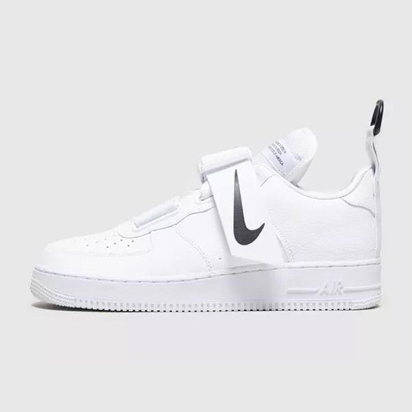 Nike Air Force 1 Low Utility 'White'