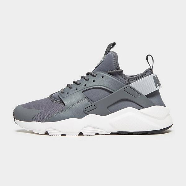 Dependiente Sabroso Omitir  Nike Nike Air Huarache Ultra 'Grey' at Soleheaven Curated Collections