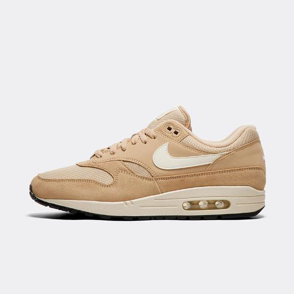 super popular a4b43 58352 Nike Air Max 1  Desert Ore   Sail