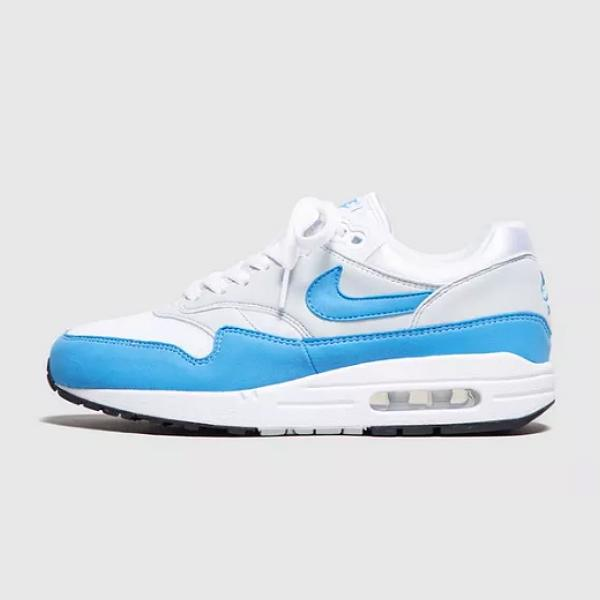 Nike Nike Air Max 1 'University Blue' SOLEHEAVEN