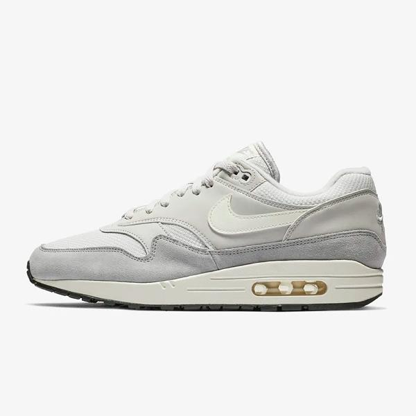 Nike Nike Air Max 1 'Vast Grey' SOLEHEAVEN
