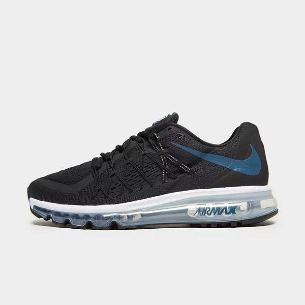 Max Blue' Air 'black Collections 2015 Nike Curated At Soleheaven b7yYf6g