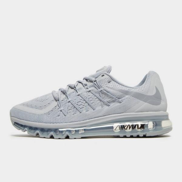 new product 07552 7efa0 ... inexpensive nike air max 2015 cool grey e72c1 23e83