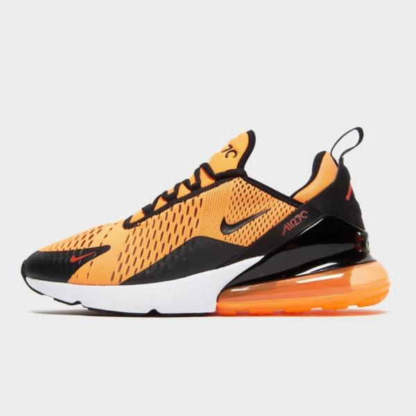 78c1c3cfde10 Nike Nike Air Max 270  Total Orange  at Soleheaven Curated Collections