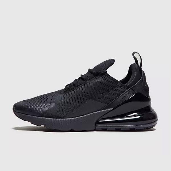Nike Nike Air Max 270 'Triple Black' SOLEHEAVEN