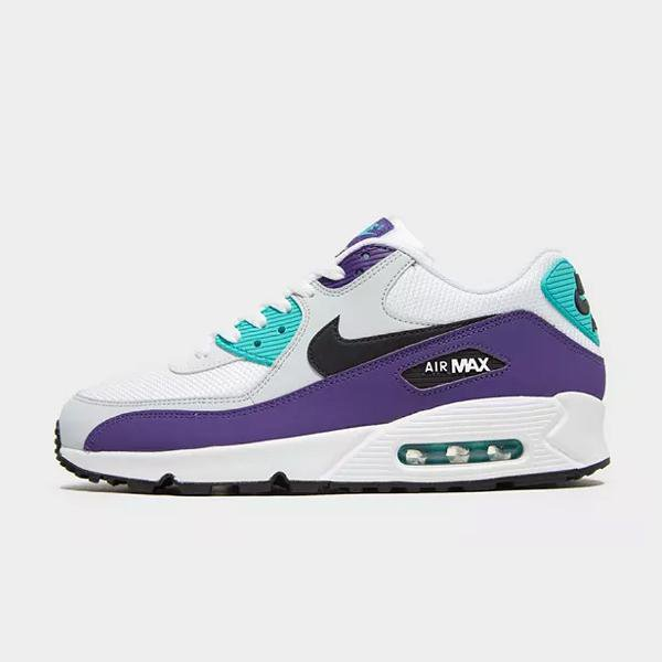 acheter en ligne 4c569 5b17f Nike Nike Air Max 90 Essential 'Grape' at Soleheaven Curated Collections